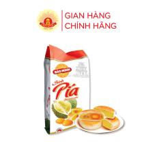Bánh Pía Trứng Bảo Minh 300g