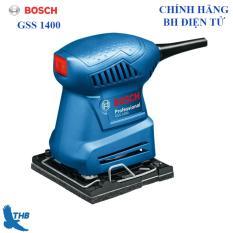 Máy chà nhám rung Bosch GSS 1400