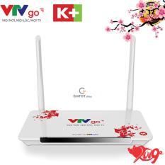 Đầu Android TV box VTVgo V1 model 2018