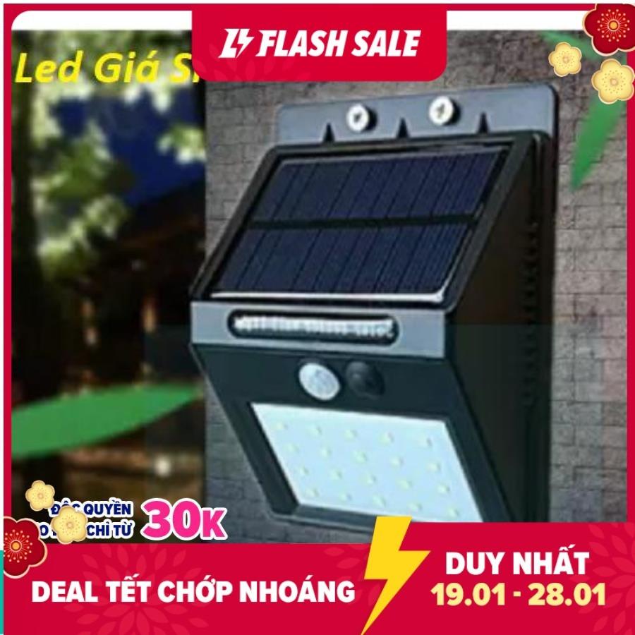 Đèn led cảm biến hồng ngoại năng lượng mặt trời 30 led. Chất lượng tốt và giá cả cạnh tranh.ánh...