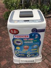 Máy giặt cũ Toshiba inverter 9kg (chỉ nội thành HCM thôi ạ!!! MÁY dùng r ạ!!!) 0909219692