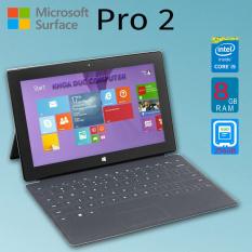 Surface Pro 2 Core i5-4200U, 8gb Ram, 256gb SSD, 10.6inch Full HD kèm bàn phím