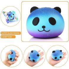 Squishy Panda Squeeze Slow Rising Toy Jumbo Gadgets