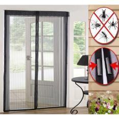 Rèm cửa nam châm chống muỗi, màn treo cửa chống muỗi, thông thoáng, bền, dai, ít bám bụi