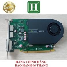 Card màn hình Nvidia Quadro 2000 1Gb GDDR5 128 bit bảo hành 06 tháng