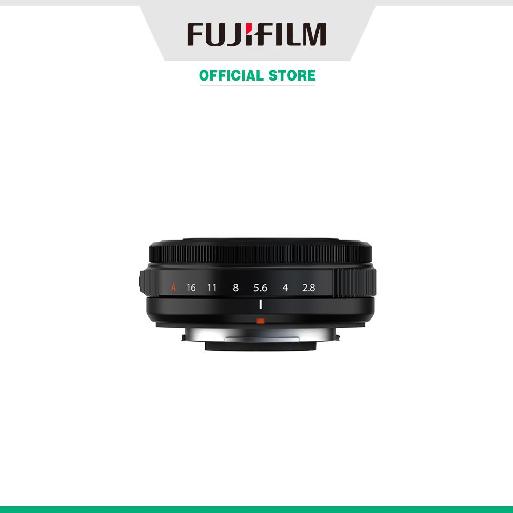 [Trả góp 0%]Ống kính Fujinon XF27mmF2.8 R WR
