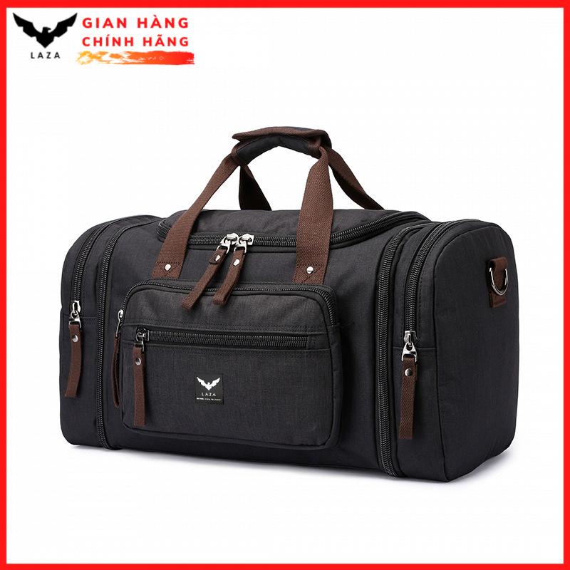 Túi du lịch, túi xách du lịch size lớn chứa được hơn 20 bộ quần áo LAZA TX479 – Chính hãng