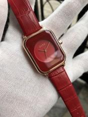 Đồng hồ Nữ GUOU Dây Mềm Mại đeo rất êm tay – Kiểu Dáng Apple Watch 40mm – Chô-ng nươ-c Tô-t