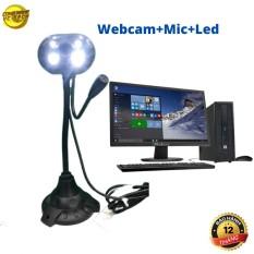Webcam dùng cho các loại máy tínhtích hợp micro đèn led – không cần cài đặt – bảo hành đổi mới, sản phẩm đa dạng về mẫu mã, kích cỡ, cam kết hàng giống với hình