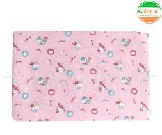 Ga vải/Drap bọc đệm cũi kích thước 62×100 cho cũi 70×110