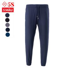 Quần Jogger Vải Dù Nam 5S (5 Màu) Kiểu Dáng Thể Thao, Trẻ Trung, Năng Động – QGD20003