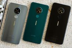 Nokia 7.2 Test không bán Khoa Nam