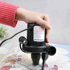 Máy bơm điện mini 2 chiều Hút và Bơm