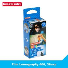 Film Lomography 400, 36exp – Phim chụp ảnh 35mm