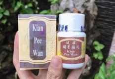 [CHÍNH HÃNG] Tăng cân Kian.Pee.Wan – Kiện tỳ khai vị – Tăng cân Malaysia