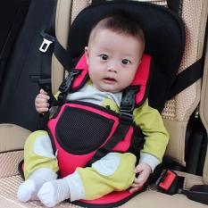 Đai Ghế An Toàn Cho Bé Trên Ô-Tô.giúp bảo vệ tốt cho con bạn khi đi du lịch bằng xe hơi.