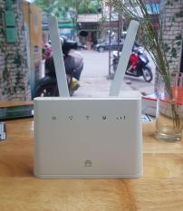 Bộ phát wifi dùng SIM 4G Huawei có cổng LAN