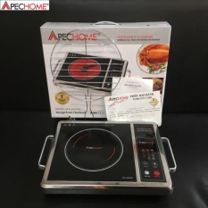 Bếp hồng ngoại Apechome có kèm vỉ BQ230E Infrared