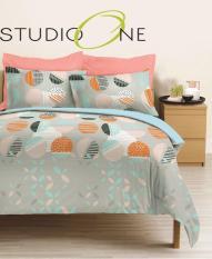 Bộ ga giường Studio one – Moonlike 1.6 x 2.0m