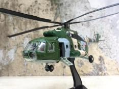 Mô hình máy bay Trực Thăng MIL MI-8T Hip-C 1:72