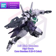 Mô Hình Gundam Bandai HG BDR Core Gundam II (G-3 Colors) [GDB] [BHG]