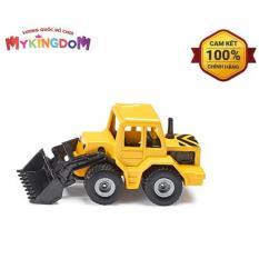 MY KINGDOM – Đồ chơi mô hình xe BLISTER 08 – Xe ủi bốn bánh 0802