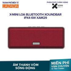 X-Mini loa bluetooth xoundbar IPX4 6W XAM29