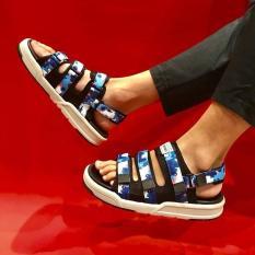 Giày Sandal Nam Vento Đế Siêu Nhẹ Cao 2.5cm NV1001