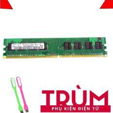 Ram ECC Dành Cho Máy Trạm Samsung 8GB, DDR 3, Bus 1600Mhz Siêu Bền