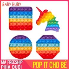 Pop It Giá Rẻ – Đồ Chơi Bóp Bong Bóng Thư Giãn Xả Stress – pop it khổng lồ, pop it mini, pop it among us, pop it đồ chơi, pop it đồ chơi rẻ, pop it giá rẻ 1k khổng lồ, pop it giá rẻ 10k, pop it khổng lồ – Baby Ruby