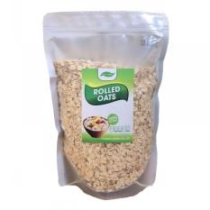 Yến mạch rolled oats túi 500g giúp giảm cân tăng cơ giảm mỡ ngăn ngừa nhiều loại bệnh tốt cho da susuto shop