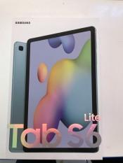 Máy Tính Bảng Samsung Galaxy Tab S6 Lite 64GB (4GB RAM) – Màn hình 10.4 inch WUXGA+ ấn tượng – Pin 7,040 mAH – Hãng Phân Phối Chính Thức