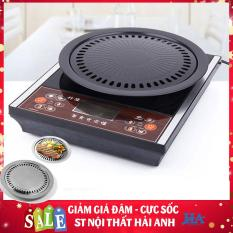 Khay nướng thịt tiện dụng dùng cho bếp điện từ và các loại bếp – GDLUU28