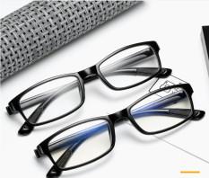 Mắt Kính Giả Cận DẺO TR90 chính hãng nội địa sỉ rẻ gọng nhựa êm tai bền chắc sun glassses