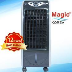 Quạt Hơi Nước Làm Lạnh Không Khí Magic Korea A48
