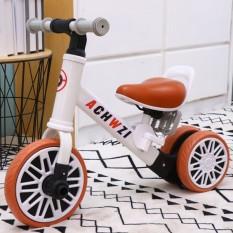 Xe chòi chân 2 trong 1 cho bé Q01 – xe tập đi, xe thăng bằng, đồ chơi trẻ em