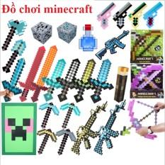 Mô hình đồ chơi Minecraft