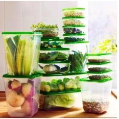 Hộp đựng thức ăn 17 món tiện dụng