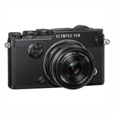 Máy Ảnh Olympus PEN-F kit M.Zuiko 17mm f/1.8