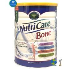 Sữa Bột Nutricare Bone Mới Phòng Loãng Xương Cải Thiện Xương Khớp