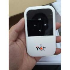Bộ phát wifi di động bằng sim 4g lte a800