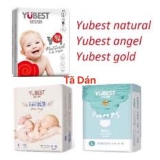 Tã Dán Yubest gold -Angel- Natural Size S132/S90/M108/M84