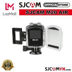 Camera hành trình SJCAM M20 AIR – Hãng phân phối chính thức
