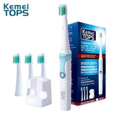 Bàn chải đánh răng Kemei 907 – sản phẩm ưu việt tiện ích cho người dùng