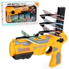 Đồ chơi bắn máy bay siêu hot,sung bắn máy bay, Bắn máy bay, Đồ chơi cho bé, sung phóng máy bay