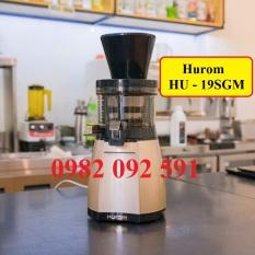 Máy ép chậm Hurom HU-19SGM