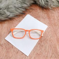 Kính mắt cho bé yêu BY03 gọng dẻo, chòng kính chống chói bảo vệ tốt cho mắt bé. Qùa tặng quốc tế thiếu nhi cho bé ( tặng túi đựng )