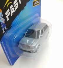 Đồ Chơi Xe Tốc Độ FastWheels 3 Inch – 342000S – Land Rover Range Rover Sport – Màu Bạc