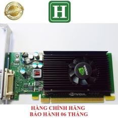 Card màn hình NVIDIA QUADRO NVS 315 1GB DDR3, hàng tháo máy chính hãng, bảo hành 6 tháng