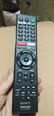 điều khiển tivi sony smart zin Tx300A
